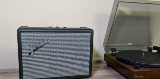 Fender Monterey review