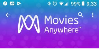 How to set up and get started with Movies Anywhere