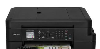 Brother launches its latest all-in-one printer exclusively at Staples