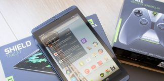 NVIDIA Shield Tablet and Shield Tablet K1 won't be updated to Android Oreo