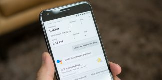 Google Assistant on phones can finally send videos and music to Chromecast