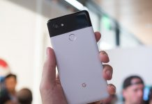 Pixel 2 camera app available for all, Motion Photos and other features working for some