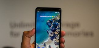 Stay safe with the best Google Pixel 2 XL screen protectors