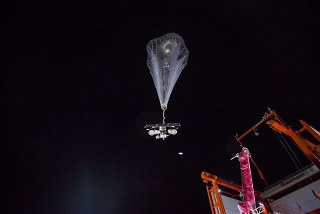 Project Loon might soon become its own company as per an FCC filing