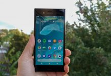 Sony's Xperia XZ1 gets most everything right