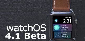 Apple Seeds Third Beta of watchOS 4.1 to Developers