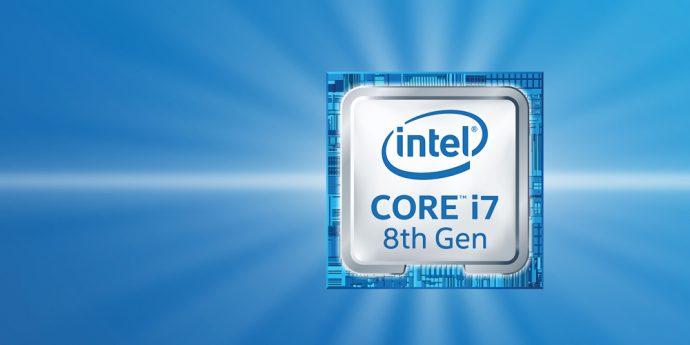 What is Intel Coffee Lake?