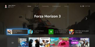 Microsoft's redesigned Xbox dashboard is now available to all