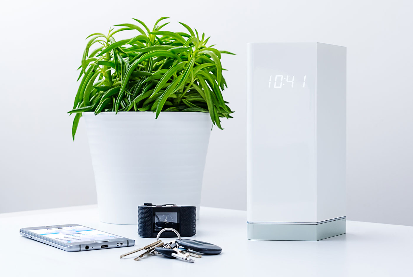 Engadget Giveaway Win A Sense Smart Security Router