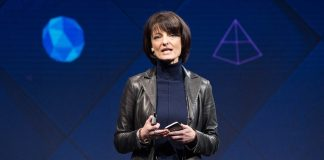 Facebook's head of hardware at Building 8, Regina Dugan, is resigning
