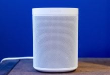 Sonos One review: The best-sounding smart speaker you can buy