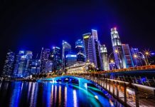The Virtual Singapore project aims to digitize an entire city