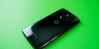 Moto X4 Review: Return of the X