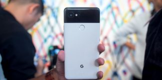 Google Pixel 2 and Pixel 2 XL hands-on – The Pixel line, refined