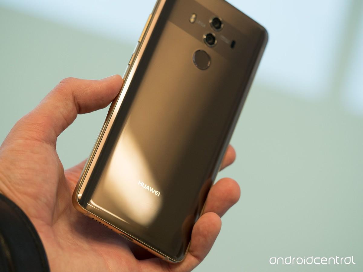 Best Huawei Phones - AIVAnet