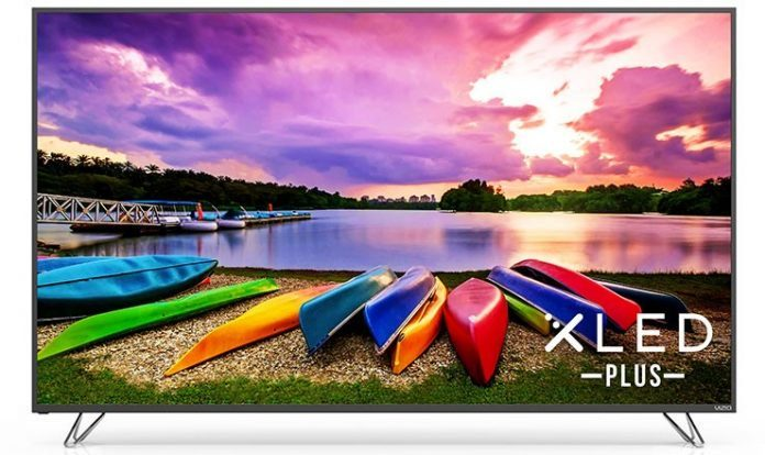 VIZIO M50-E1 SmartCast display (2017) review