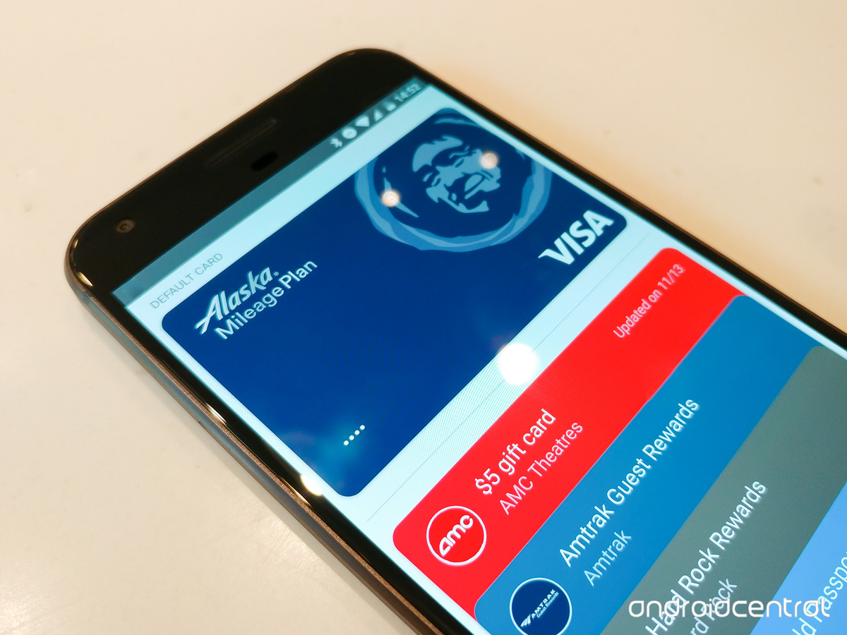 Android Pay coming to NYC subways by 2020 - AIVAnet