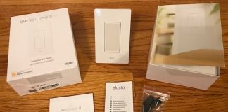 Review: Elgato Eve Light Switch and Eve Motion Add Versatility to Your HomeKit Setup