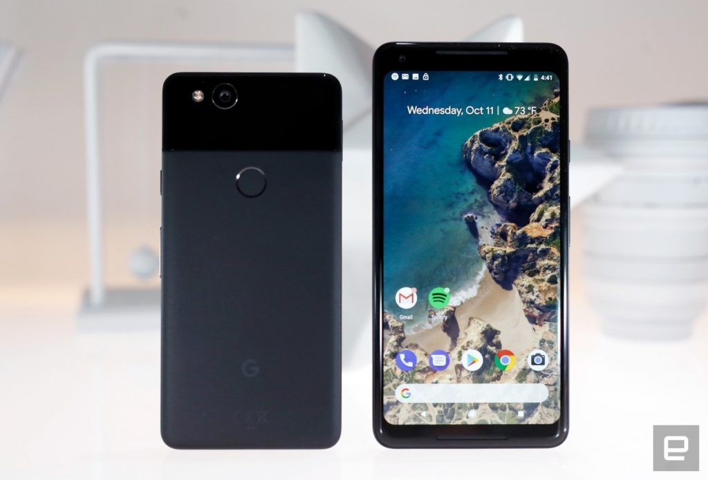 Google responds to Pixel 2 issues: Extended warranty and ...