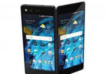 ZTE Axon M available for purchase on November 1 from AT&T