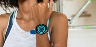 Samsung Gear Sport Review – middle of the road