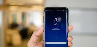 Samsung Experience 9.0 beta brings Android 8.0 Oreo to Galaxy S8 and S8 Plus