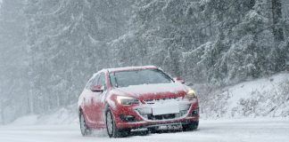 Winterize your car with these cold weather tips