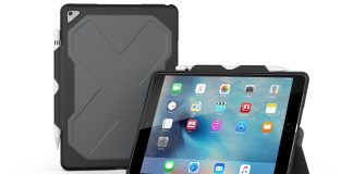 MacRumors Giveaway: Win a Rugged Messenger Keyboard and Case for the 10.5-Inch iPad Pro From ZAGG
