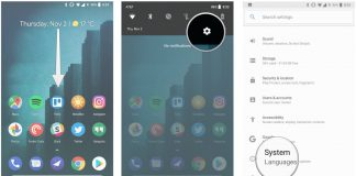 How to use Autofill in Android Oreo