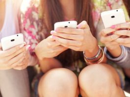 Worried your kid is 'sexting'? This AI-powered watchdog app can help