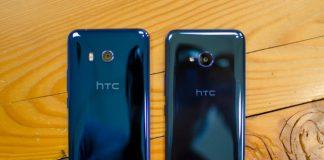 HTC U11 Life vs. HTC U11: How different is HTC's slimmed-down budget U11?