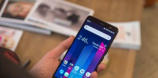 HTC U11+ wallpapers are now available for download