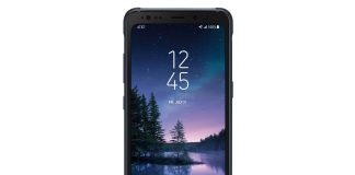 Samsung's hardy Galaxy S8 Active comes to Sprint and T-Mobile