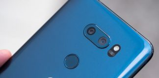 LG V30+ coming to T-Mobile November 17