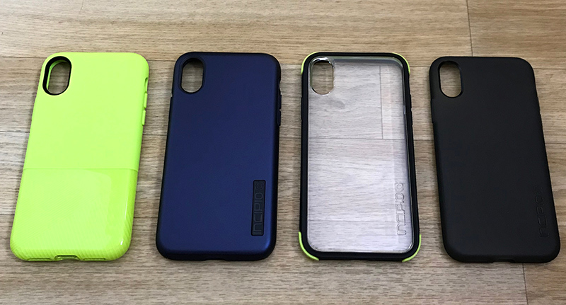 cover incipio iphone x