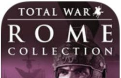 Feral Releases Rome: Total War Collection on iPad for $16.99