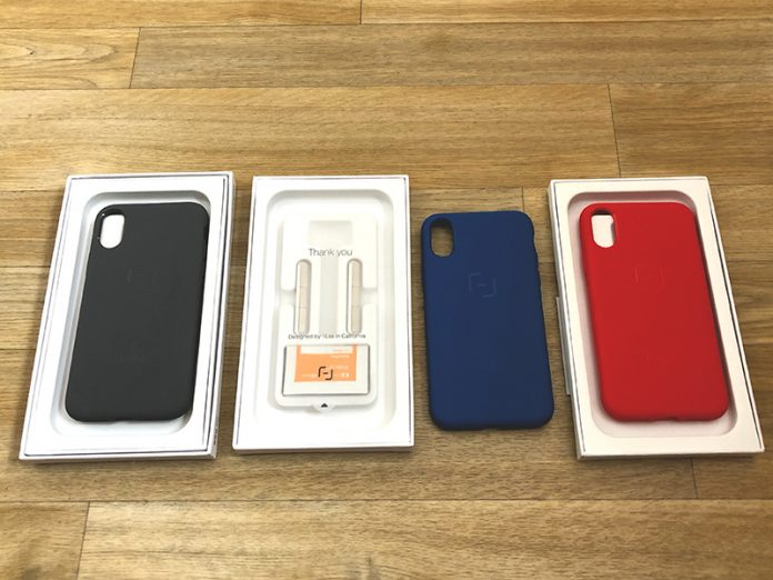 iPhone X Case Review Roundup 4: Caseology, X-Doria, and MagBak