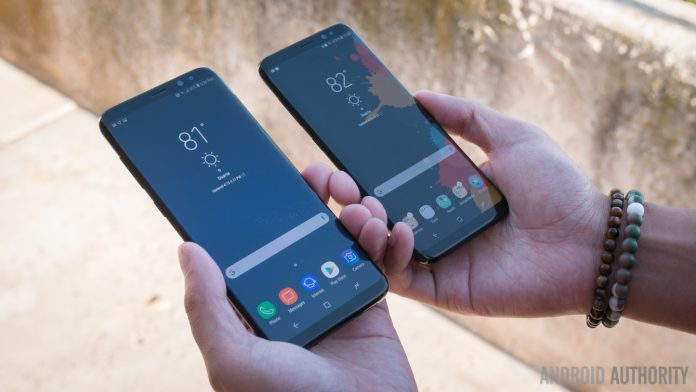 Samsung Galaxy S8 and Galaxy S8 Plus review: Almost to Infinity