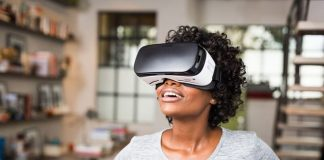 If you have a Gear VR headset, these are the apps and games you've got to try