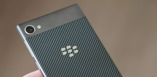 BlackBerry Motion now available at Bell, TELUS, Koodo, and SaskTel