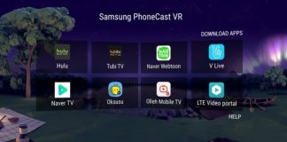 Best apps for Samsung Phonecast right now