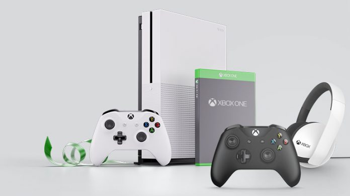 Microsoft's Black Friday deals include a $189 Xbox One S (updated)