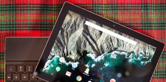 Deal: Pixel C tablet down to £299 in the United Kingdom