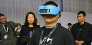 HTC Vive Focus hands-on: a promising start for next-gen mobile VR