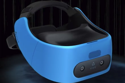 HTC shifts 'Focus' to new wireless headset that will take on Oculus