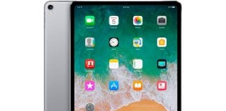 2018 iPad Pro Models Could Have Very Fast Octa-Core A11X Bionic Chip