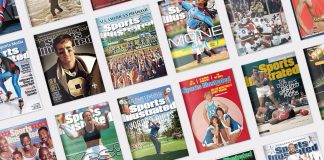 Sports Illustrated TV streams movies, shows and more for $5 a month