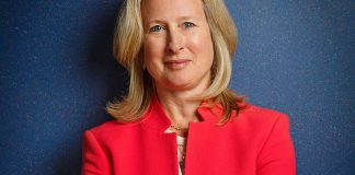 Apple's New Chief Lawyer Katherine Adams Welcomed With Multimillion-Dollar Bonus Package of Restricted Stock