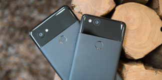 PSA: Google Pixel 2 and 2 XL are back in stock on the Google Store
