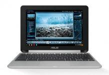 Asus Chromebook Flip C101PA review